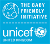 Unicef UK Baby Friendly Initiative